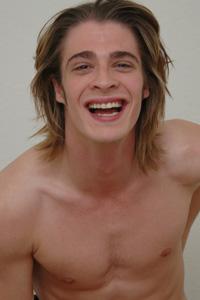 Adam Kensington