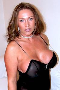 Jodie Hernendez