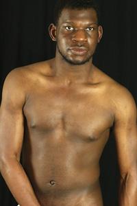 Morgan Utembi