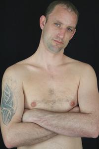 Craig Tucker