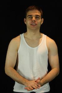 Alex Bonikow