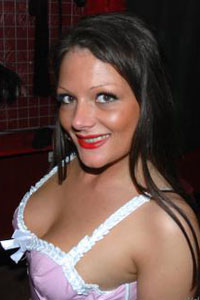Kimberley Taylor