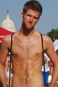 Blake Bennet