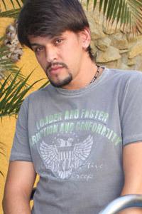 Bruno Stigmata