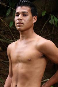 Lorenzo Vega