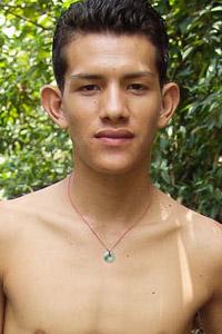 Alvaro Mendez