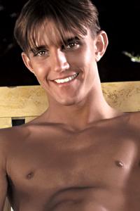Aaron Brandt