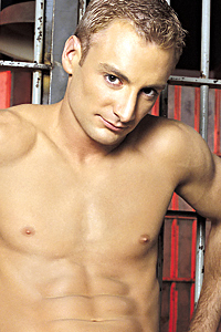 Aaron Tanner