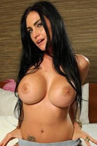 Emmanuelle London
