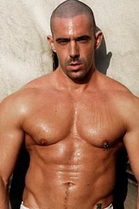 Jorge Ballantinos