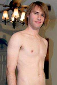 Adam Blank