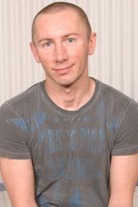 Adrian Troy