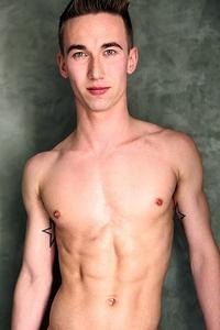 Ashton Weber
