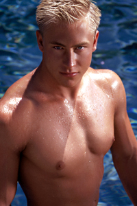 Brent Sawyer