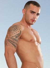 Adrian Toledo