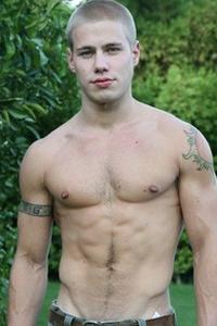 Brody Wilder