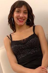 Clara Naz
