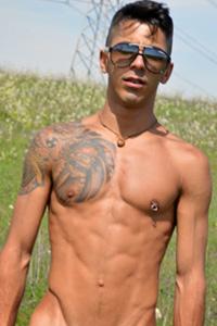 Alejandro Mango