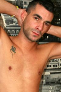 Alexander Tinez