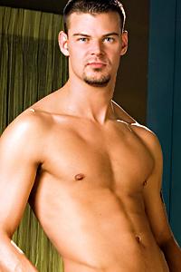 Derrick Hanson