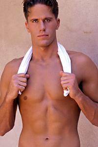 Jake Armstrong
