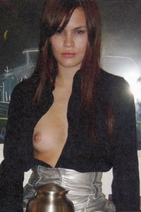 Annika Stenvall