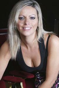 Belinda Cook