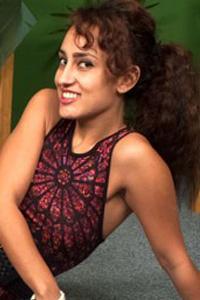 Claudia Arizo