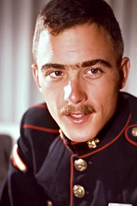 Serviceman Model