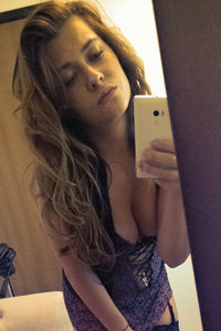 Sophia Benet