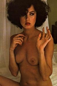 Dayle haddon naked