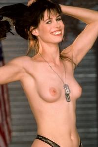 Frederica Spilman