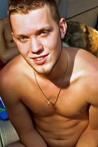 Sean Preston