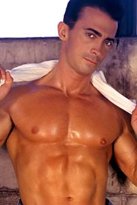 Ruben Omar