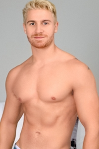 Logan Vaughn