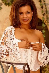 Tracy Hampton