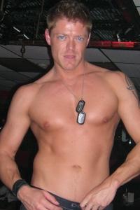 Troy Moore