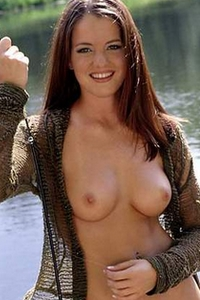Gabrielle Copeland