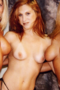Monica Gangemi