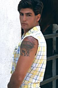 Shane Slater