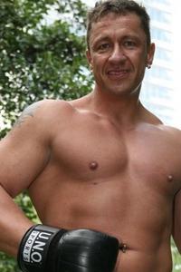 Aaron Giant