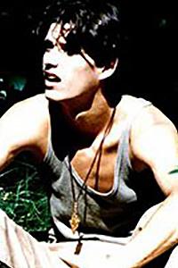 Anthony Pegasus