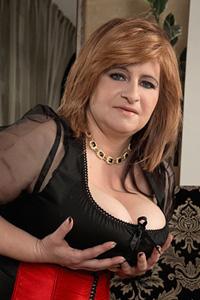 Patricia Gold