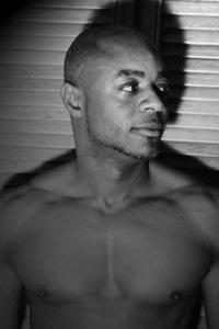 Antonio Black