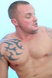Seth Strong