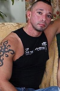 Eddie Kordova