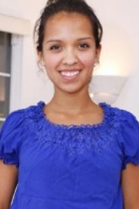 Jessica Albarez