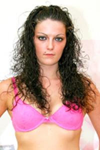 Rebecca St. Clair