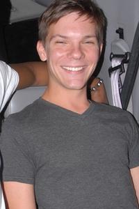 Jordan Pierce