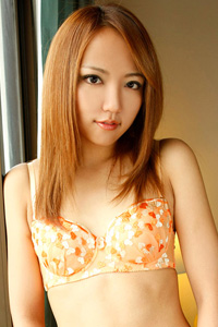 China Nishino